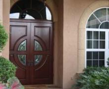 hurricane exterior doors : Absolutiontheplay.com